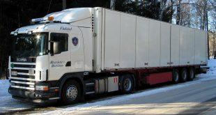 La gestión del camión